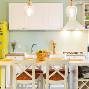 3 Idei Pentru A Da Culoare Bucătăriei Tale