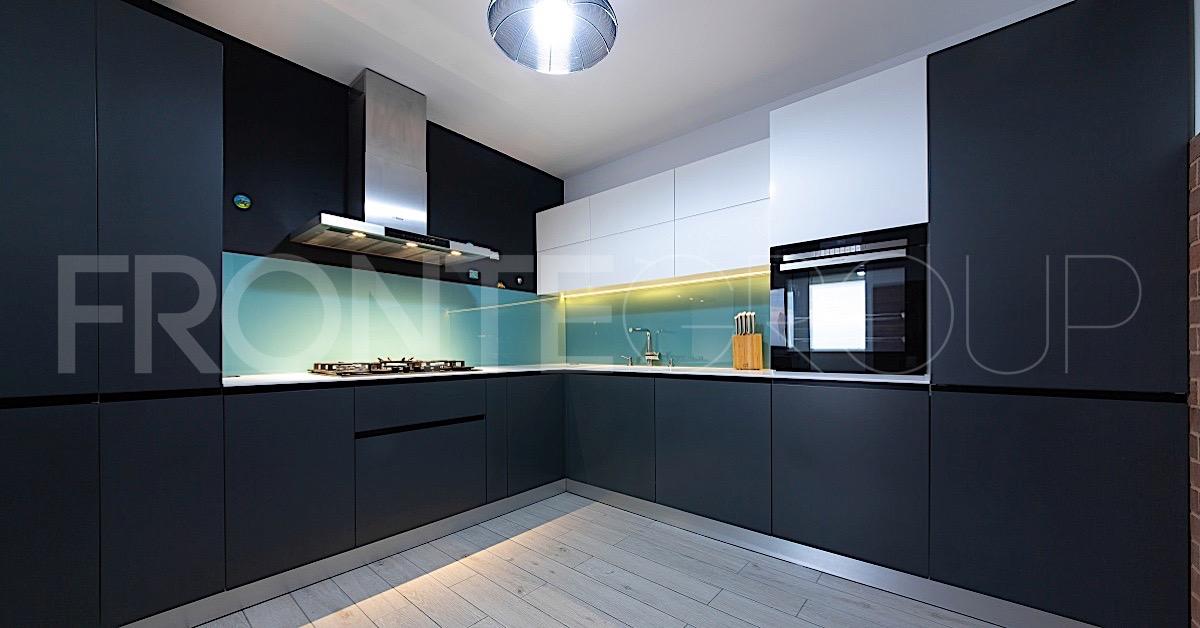 Bucătăria Anchor