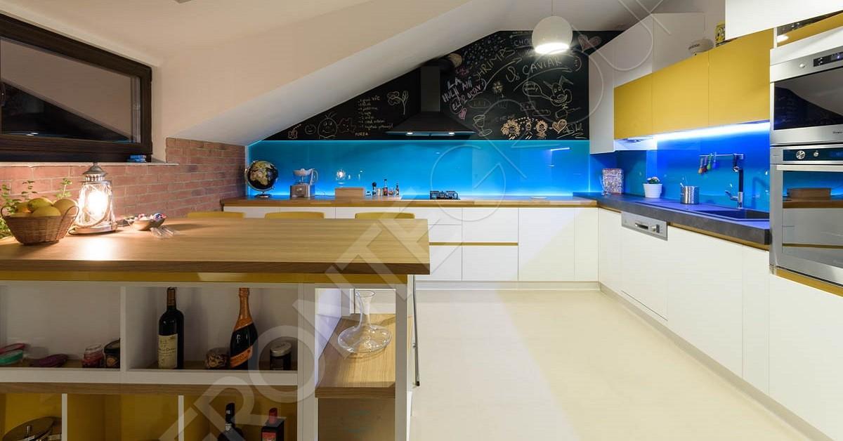 Bucătăria Collage