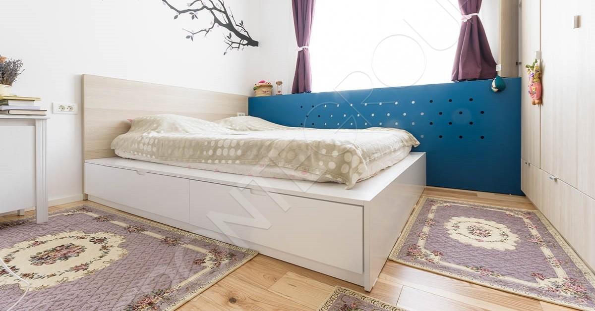 Dormitor Quilt