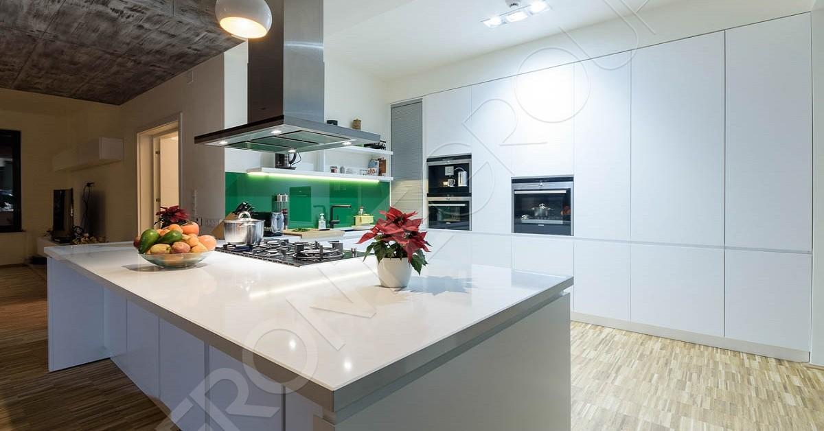 Bucătărie Forest