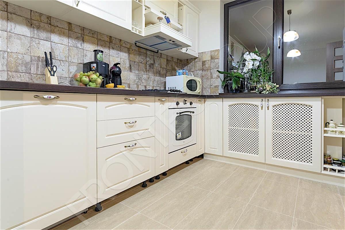 Bucătărie Natural – Mobilier La Comandă – Fabrică București