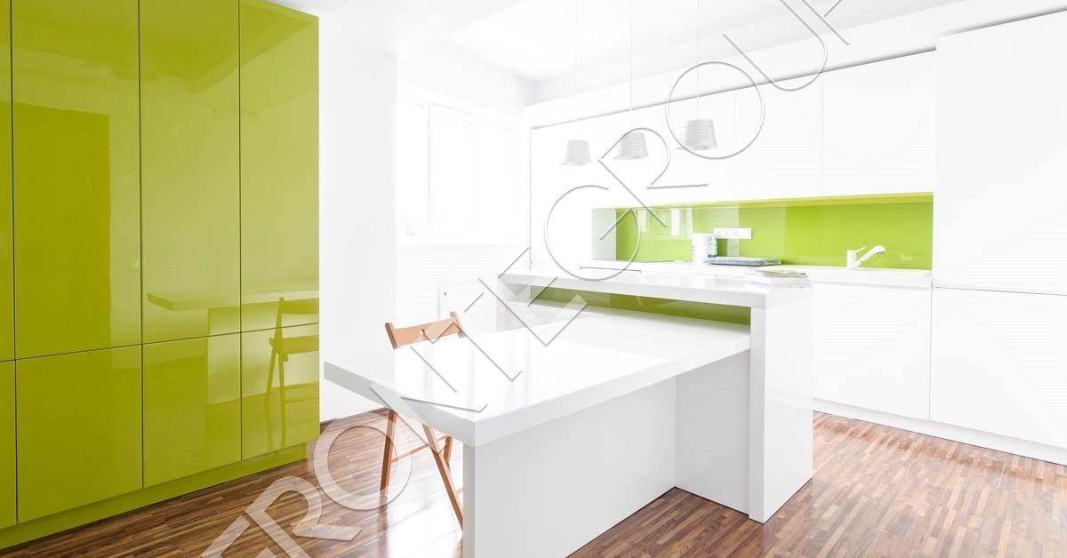 Bucătărie Upgrade