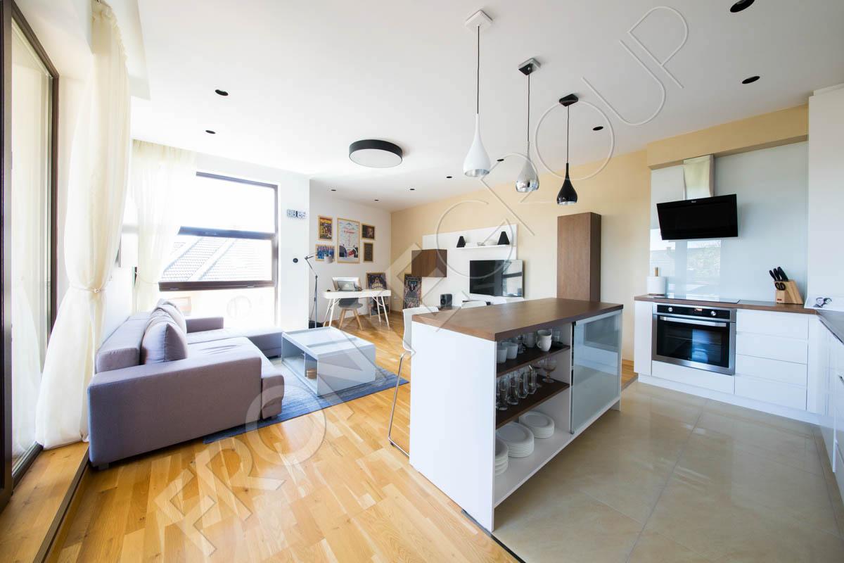 Mobilă Living Simplicity - La Comandă - Fabrică București
