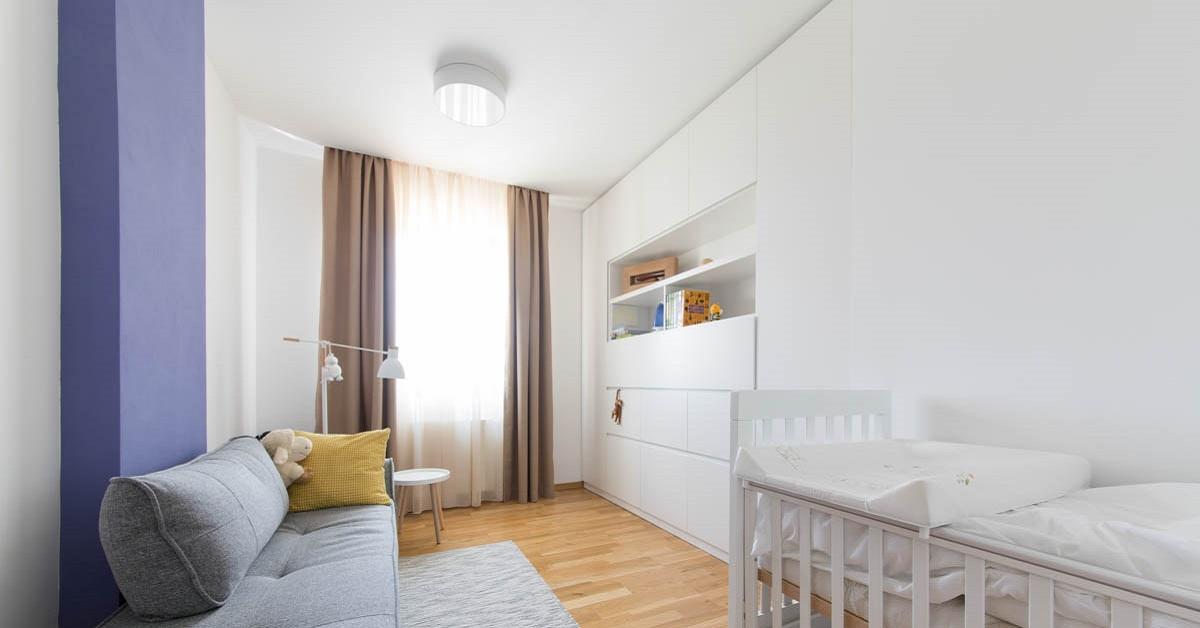 Cameră Copii Simplicity