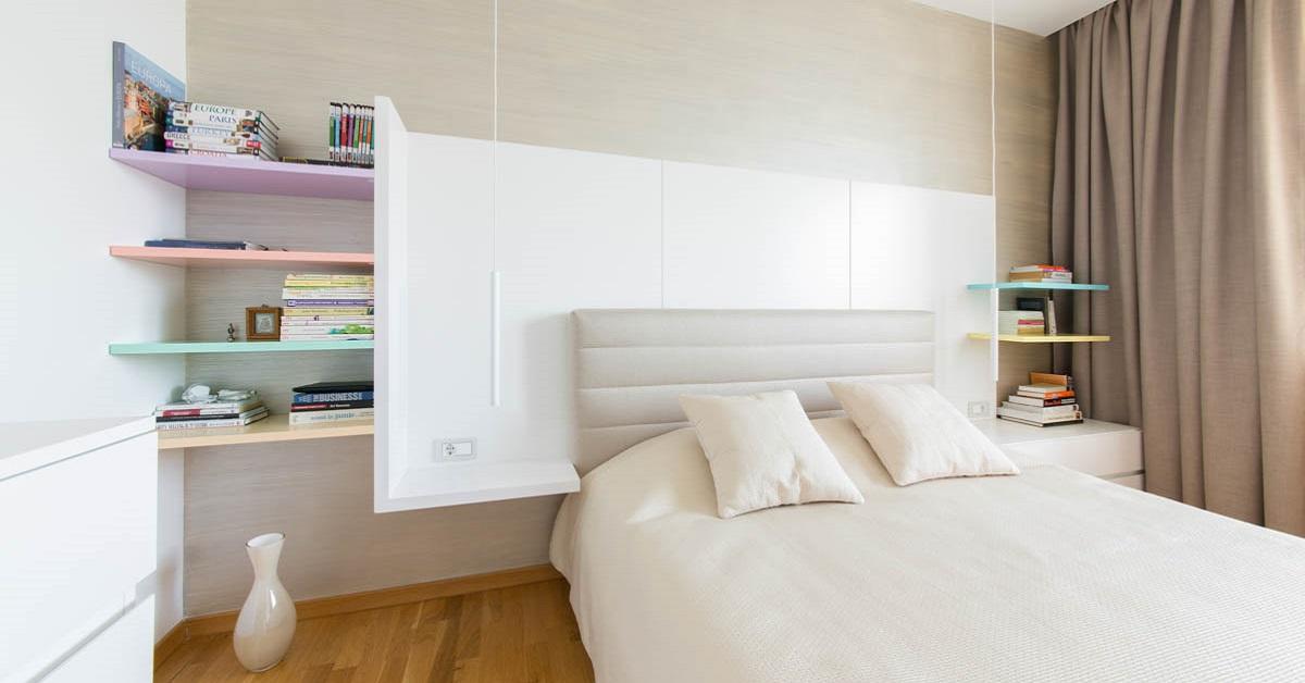 Dormitor Simplicity