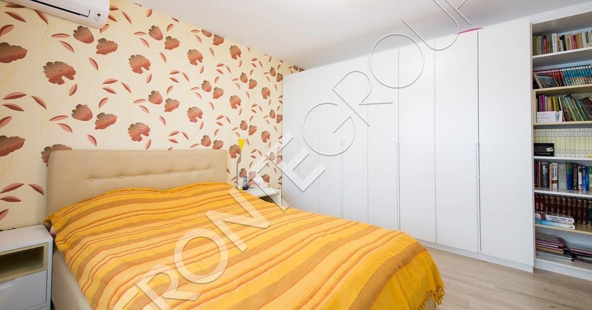 Dormitor Walnut
