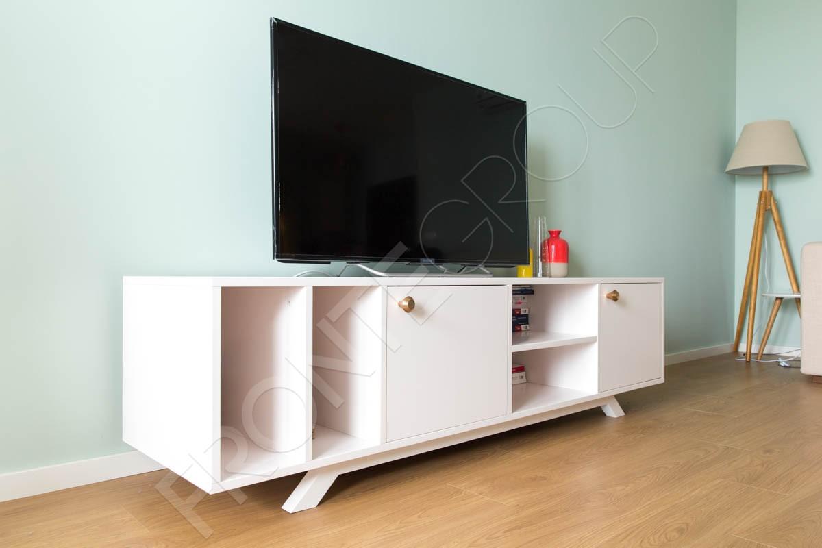 Living Sunny - Mobilier La Comandă - Fabrică București