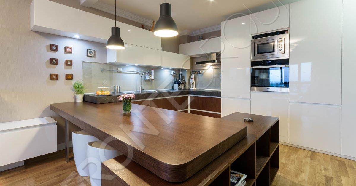 Tendinţe în Amenajarea Bucătăriilor în 2017