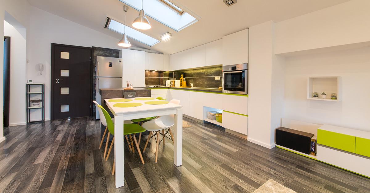 Avantajele Mobilierului Pe Comandă Pentru Bucătărie