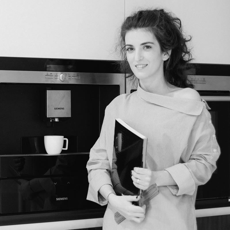 Andreea – Furniture Designer & Sales Consultant