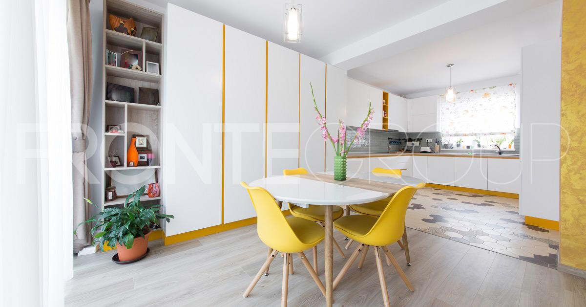 Bucătăria Soleil
