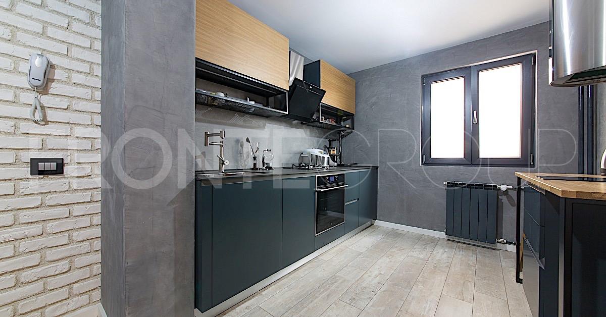 Bucătărie Urban Grey