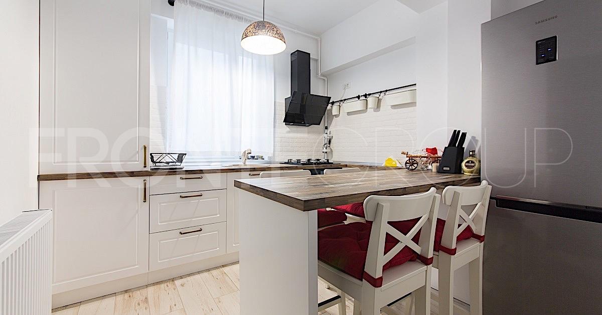 Bucătărie Aroma