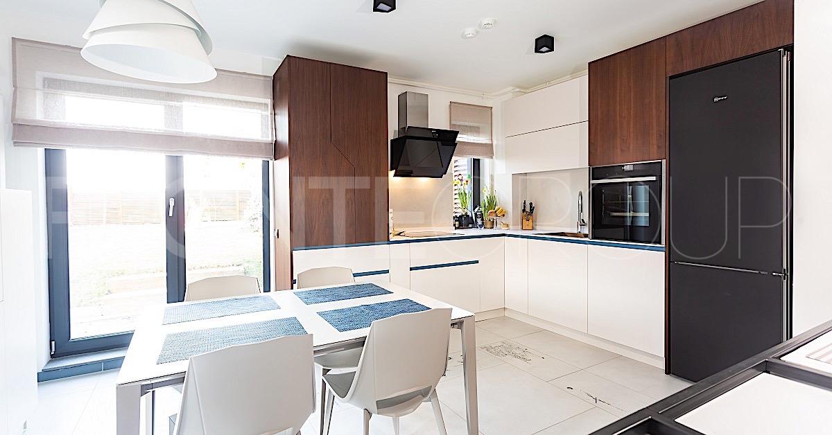 Bucătărie Highlight