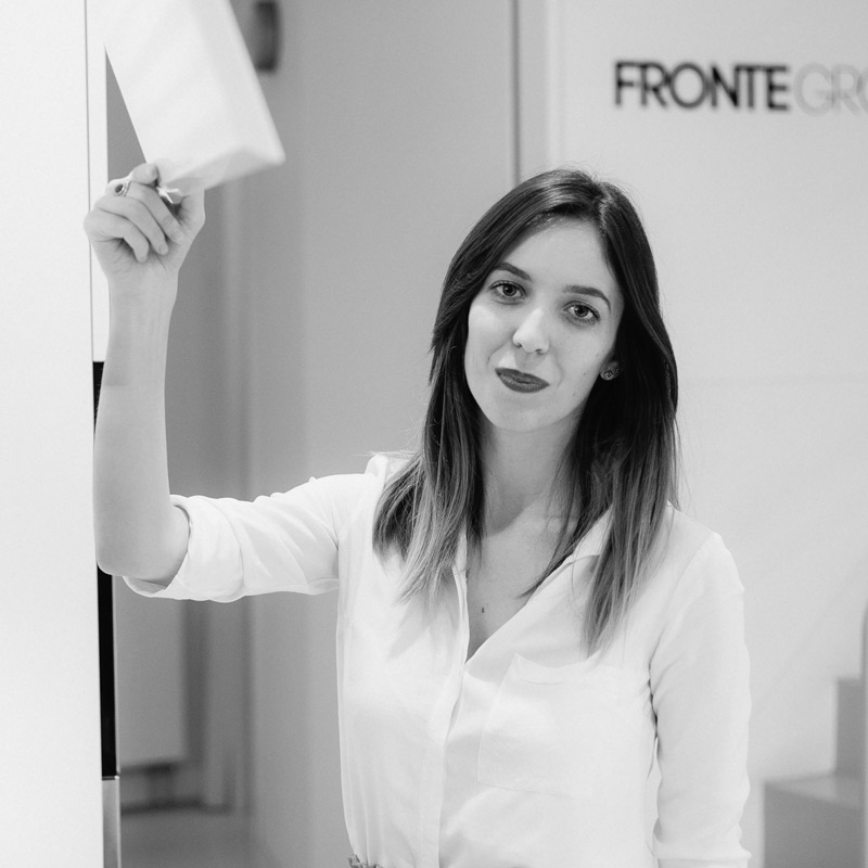 Florentina - Furniture Designer & Sales Consultant