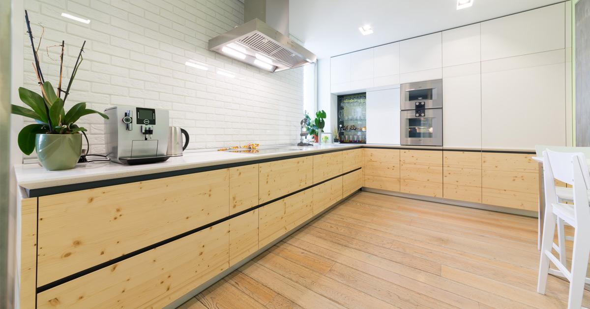 Bucătărie Elements