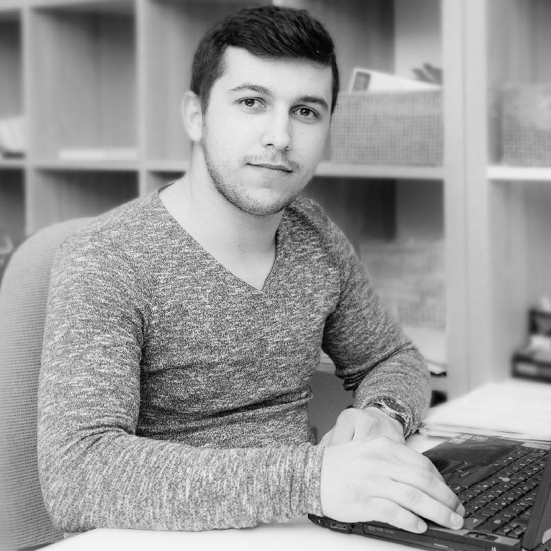Liviu - Furniture Designer