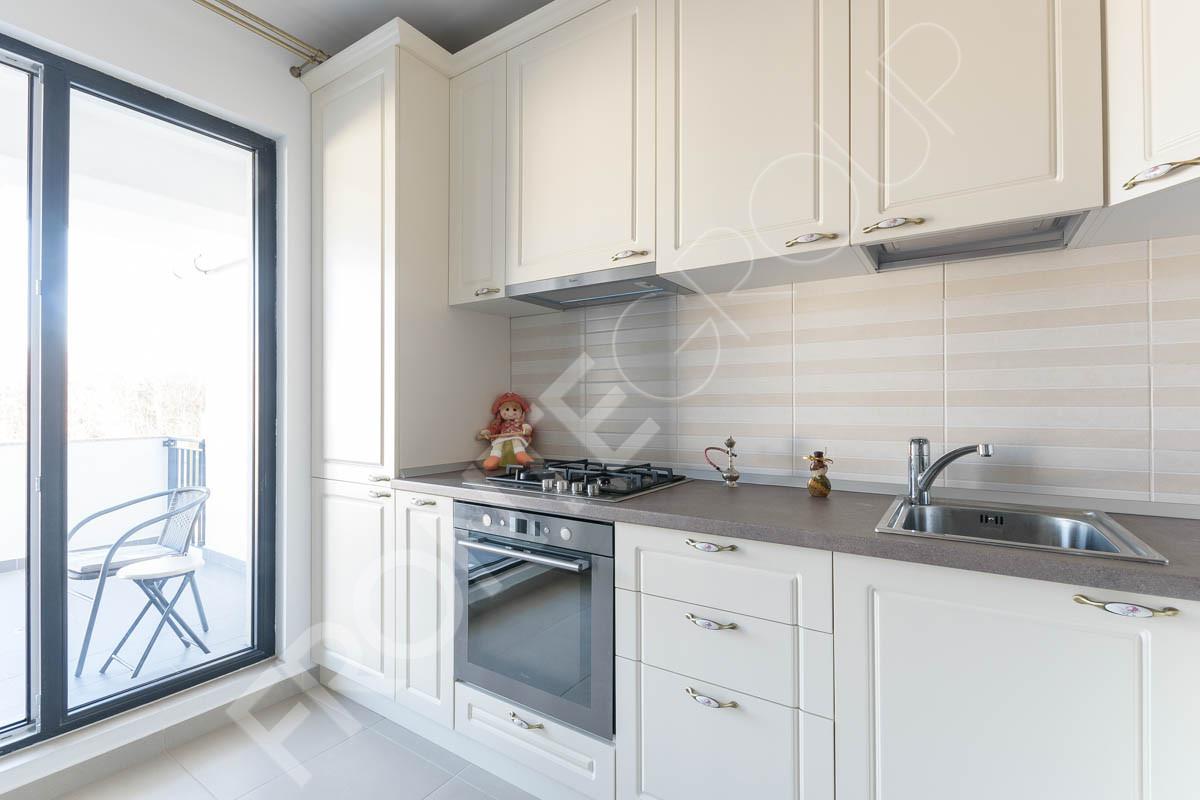 Mobilă Bucătărie Serene - La Comandă - Fabrică București