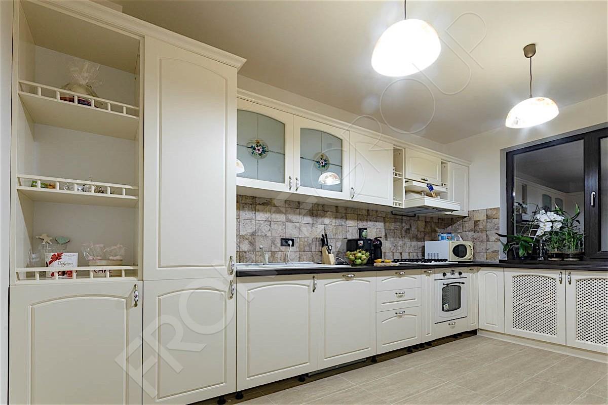Bucătărie Natural - Mobilier La Comandă - Fabrică București