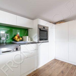 Bucătării Atipice – Bucătăria în Mansardă