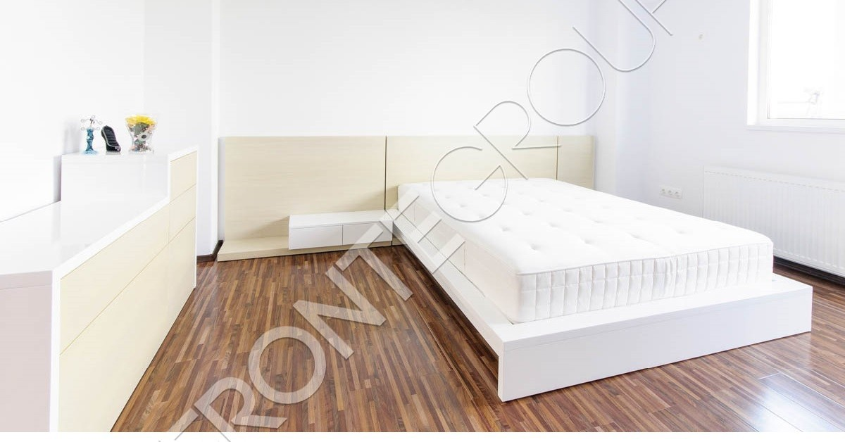 Dormitor Upgrade