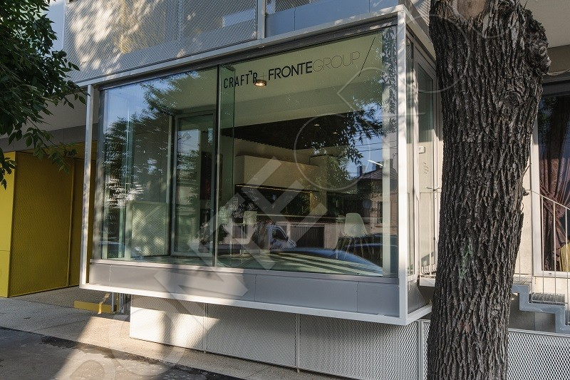 Fronte Group - Showroom Mobilă București