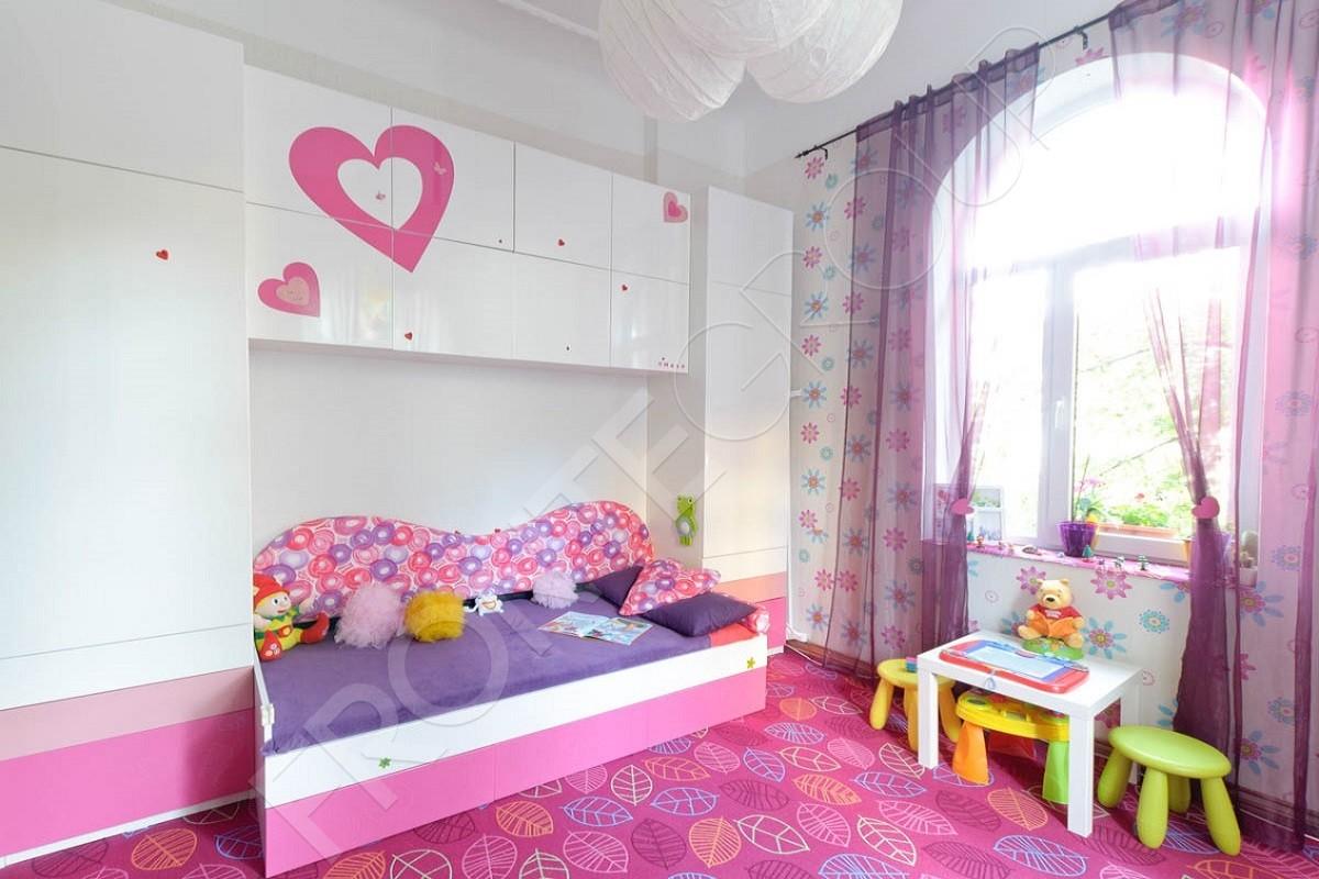 Cameră De Copii Cupcake