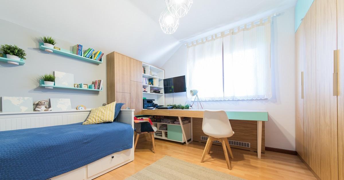 Mobilier Dormitor Copii