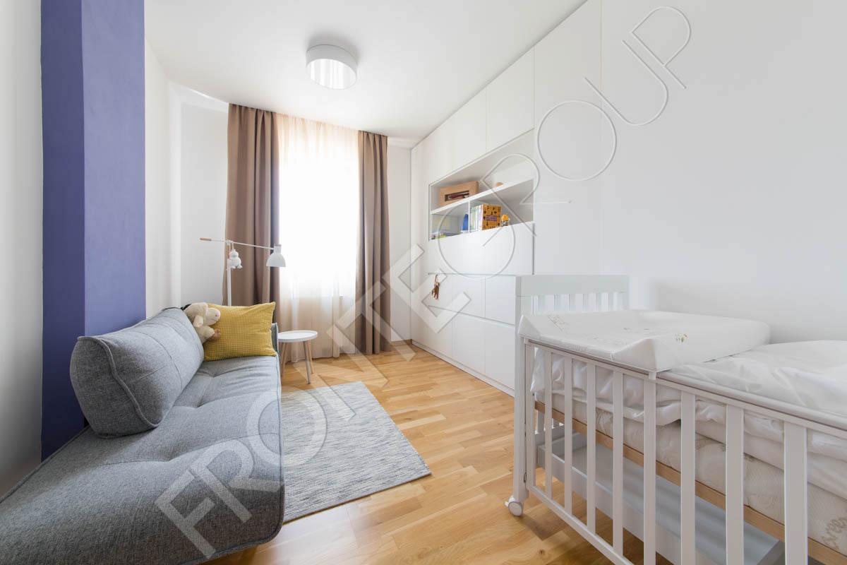 Mobilă Cameră Copii Simplicity - La Comandă - Fabrică București