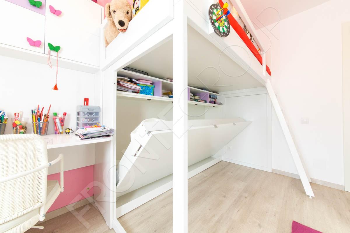 Cameră De Copil Bubblegum
