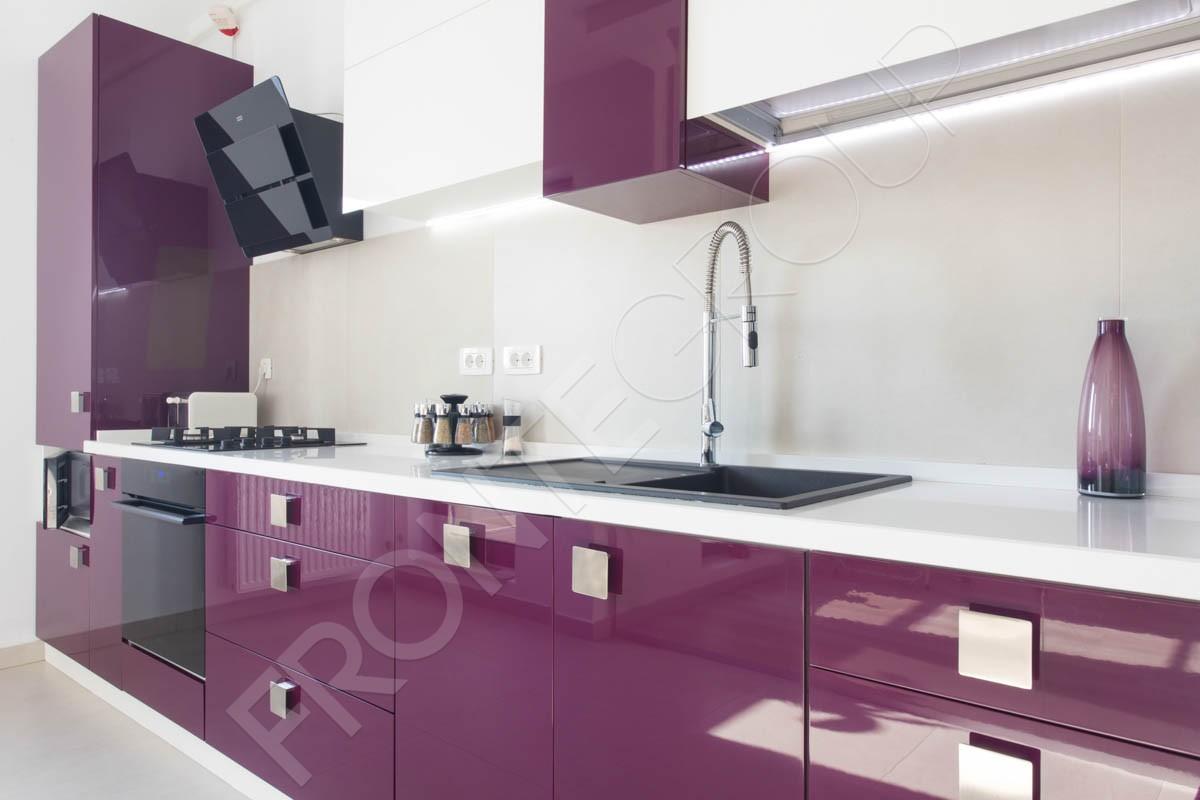 Bucătărie Grape - Mobilier La Comandă - Fabrică București