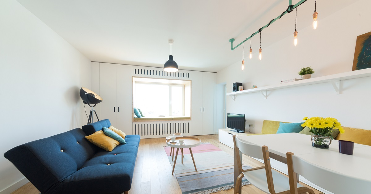 Livingroom Cotton