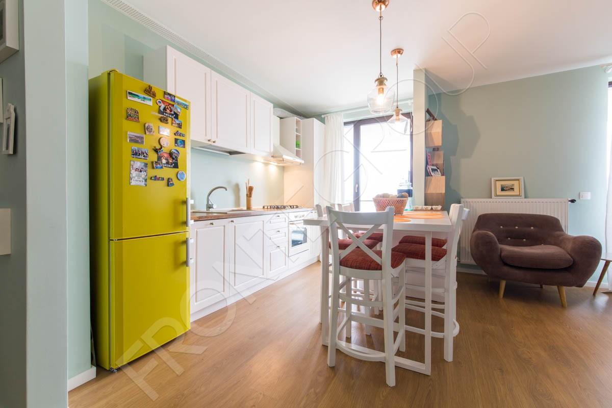 Bucătărie Sunny - Mobilier La Comandă - Fabrică București