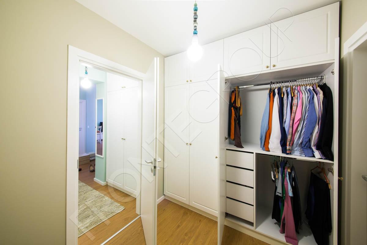 Dressing Sunny - Mobilier La Comandă - Fabrică București