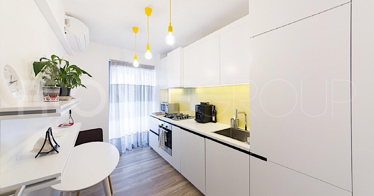 Bucătăria Vivid