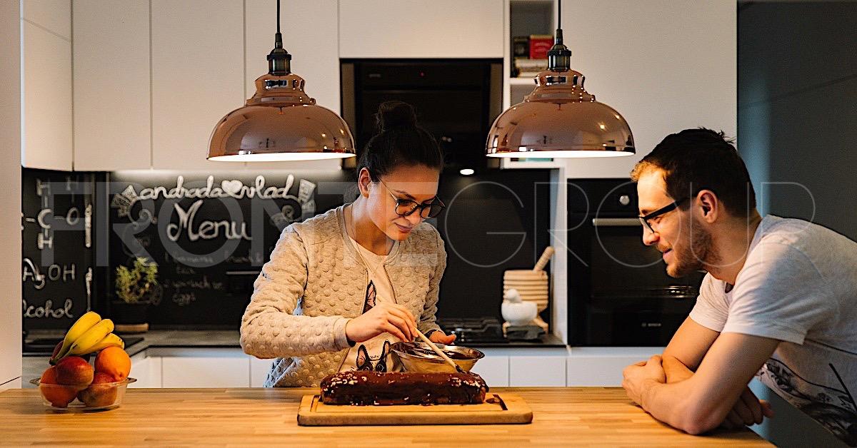 Povestea Bucătăriei Serendipity  [interviu]
