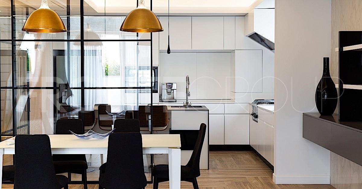 Bucătărie Moonstone